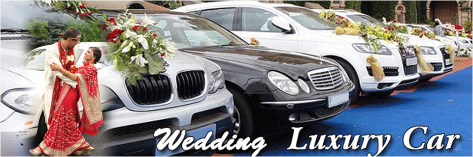 Decorated Cars For Wedding Wedding Car Hire Hyderabad Wedding